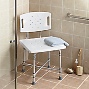 heavy duty bath seat