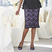 Curacao Lace Skirt