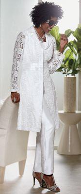Seychelles Pant Suit