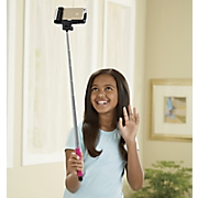 selfie stick by polaroid
