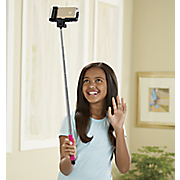 selfie stick by polaroid
