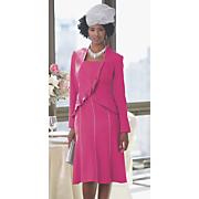 Castello Hat and Kasia Jacket Dress