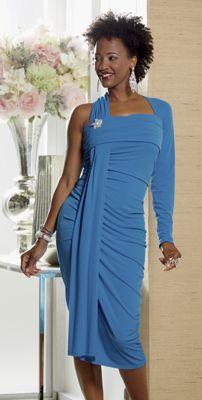 Glendora Dress