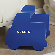 personalized truck step stool