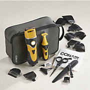 deluxe clipper and trimmer by conair