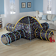 glow in the dark play tent