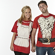 Mrs. Claus Tee