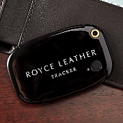 gps wallet tracker from royce