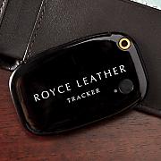 GPS Wallet Tracker From Royce