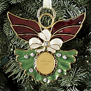Personalized Guardian Angel Ornament