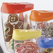 5-Piece Assorted Container Set