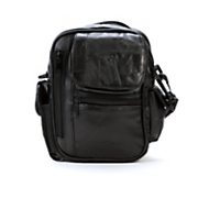 Supple Leather Carryall