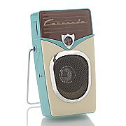 Retro AM/FM Radio