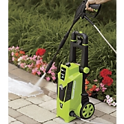 pressure washer by earthwise