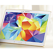 "10.5"" Octa-Core Galaxy S Tablet with Android by Samsung"