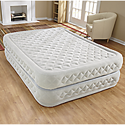air flow airbed by intex