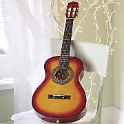 child s acoustic guitar