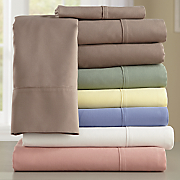 Comfort Creek ™ Luxury Microfiber Sheet Set by Montgomery Ward ®
