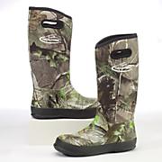 Realtree Swamp Boot