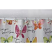 flutterby curtain hooks
