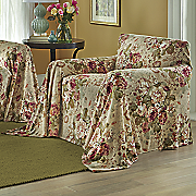 carrington rose furniture throw
