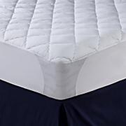 Ventilated Memory Foam Mattress Pad by Surefit