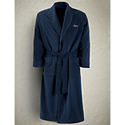 Personalized Fleece Robe
