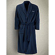 personalized fleece robe 121