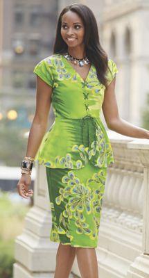 Adana Skirt Set