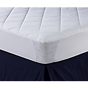 waterproof deluxe mattress pad by surefit