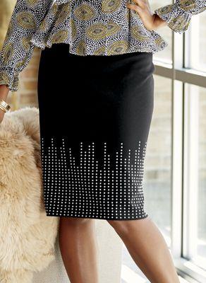 Claudine Skirt