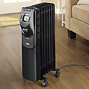 Digital Oil Filled Heater by Comfort Zone