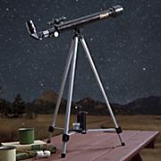 astrowatch 50mm refractor telescope by coleman