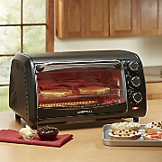 6-Slice Convection Oven by Chefman