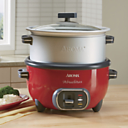 Abuelitas Rice Cooker and Extra Large Steamer by Aroma