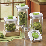 Fresh Edge Storage Sets by Cuisinart