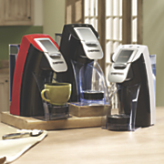 barista single serve coffeemaker by chefman