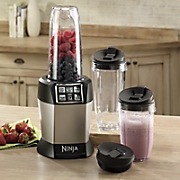 auto iq blender by nutri ninja