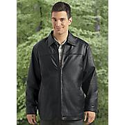 classic straight bottom jacket