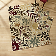 3 pc  skyler rug set