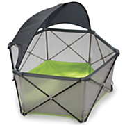 pop  n play canopy