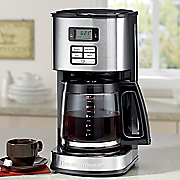 12 cup programmable coffeemaker by hamilton beach