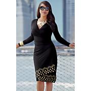 Meridith Dress
