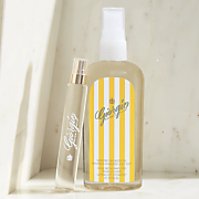 giorgio yellow 2 pc  fragrance set by giorgio beverly hills