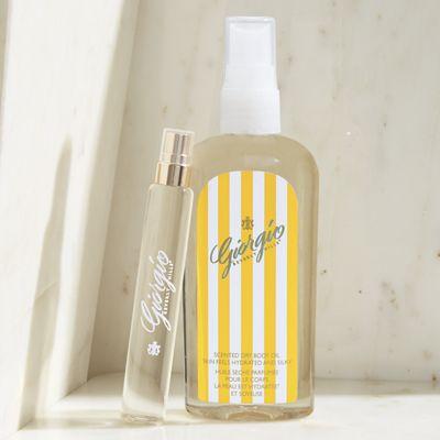 Giorgio Yellow 2-Piece Fragrance Set by Giorgio Beverly Hills