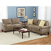 Extraordinary Seating Sofa and Loveseat by Serta