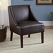 Wing Chair by Serta
