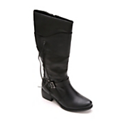 biker chic boot by monroe and main 14