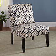 pillow accent chair by serta