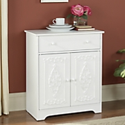 Rose Scroll Sideboard